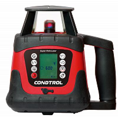 CONDTROL Super RotоLaser — ротационный-лазерный-нивелир