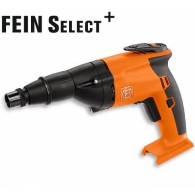 Винтоверт для саморезов по металлу FEIN ASCS 6.3 Select  7 113 11 63 00 0