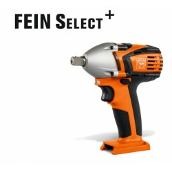 Ударный винтоверт FEIN ASCD 18 W2 Select 7 115 01 63 00 0