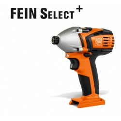 Ударный винтоверт FEIN ASCD 18 W4 Select 7 115 02 63 00 0