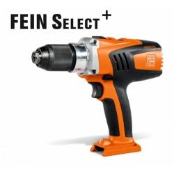 Дрель-винтоверт FEIN ASCM 18 QX Select 7 116 04 62 00 0