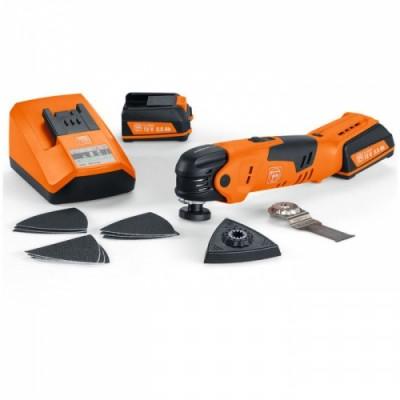 Осциллирующий инструмент FEIN MultiMaster AFMT 12 SL 71292661000