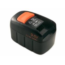 Аккумулятор FEIN NiMH 9,6 V для ABS9 9 26 04 070 02 4