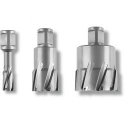 "Корончатое сверло FEIN Ø52 мм HM Ultra 35 3/4"" Weldon 6 31 27 754 01 0"
