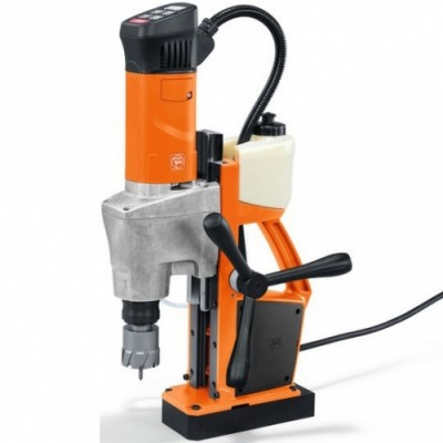 Инструмент для корончатого сверления по металлу до 50 мм FEIN KBM 50 Q  7 270 41 61 00 0