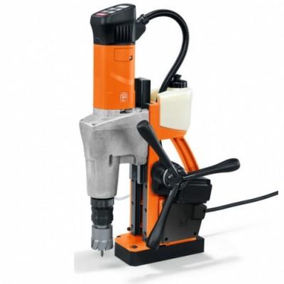 Инструмент для корончатого сверления по металлу до 50 мм FEIN KBM 50 auto  7 270 42 61 00 0