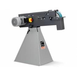 Ленточно-шлифовальный станок (базовый блок) 75 мм FEIN GRIT GX 75  7 901 31 00 40 3