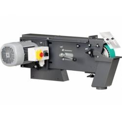 Ленточно-шлифовальный станок (базовый блок) 75 мм переключаемый GRIT GI 75 2H FEIN 7 902 02 00 40 3