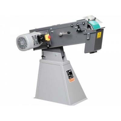 Ленточно-шлифовальный станок 150 мм  GRIT GIS 150  7 902 30 50 44 3