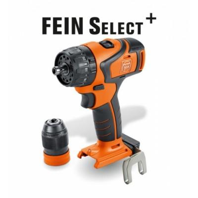 Дрель-винтоверт FEIN ABS 18 Q Select 7 113 22 64 00 0