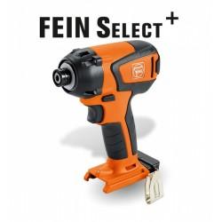 Ударный винтоверт FEIN ASCD 12-150 W4 Select 7 115 05 64 00 0