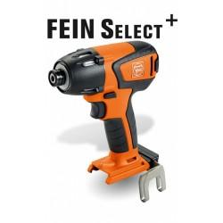 Ударный винтовёрт FEIN ASCD 18-200 W4 Select 7 115 07 64 00 0