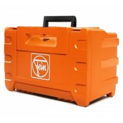 Инструментальный чемодан FEIN пластиковый 470x275x232 мм 3 39 01 122 01 0