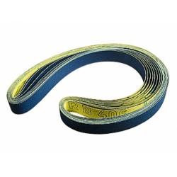Шлифовальные ленты 20 x 815 мм, зерн. 400 (10 шт.) FEIN 6 37 14 053 01 1