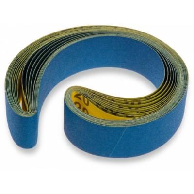 Шлифовальные ленты 40 x 815 мм, зерн. 120 (10 шт.) FEIN 6 37 14 054 01 9