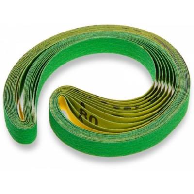 Керамические шлифовальные ленты 20 x 815 мм (10 шт.) FEIN 6 37 14 130 01 0