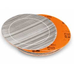 Шлифовальный лист FEIN Pyramix 115 мм, (25 шт.) 6 37 17 242 02 0