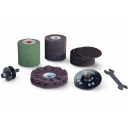 Стандартный комплект для поверхностей из высококачественной стали FEIN 6 37 21 006 04 0
