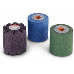 Комплект для сатинирования поверхностей из высококачественной стали  FEIN 6 37 21 050 02 0