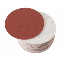 Диски из абразивной шкурки 115 мм, (25 шт.)  FEIN 6 37 28 135 01 0