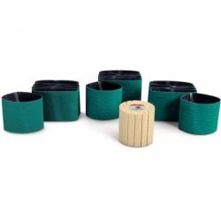 Комплект для шлифования поверхностей из высококачественной стали  FEIN 6 38 06 192 02 0