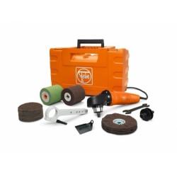 Комплект FEIN Start WPO 14-25 E для высококачественной стали 7 221 49 50 01 0