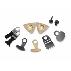 Комплект принадлежностей для санации плитки и ванных комнат FEIN 6 39 03 167 58 0