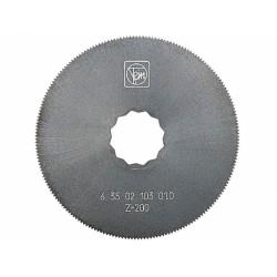 Пильные полотна HSS, Ø 63, 5 шт. в упаковке FEIN 6 35 02 102 07 0