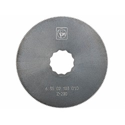 Пильные полотна HSS, Ø 63, 2 шт. в упаковке FEIN 6 35 02 102 01 6