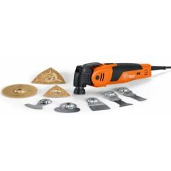 Профессиональный комплект FEIN 450 Вт для санации плитки и ванных комнат 72294664000