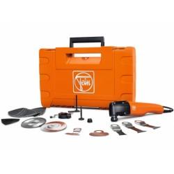 Профессиональный комплект FEIN 400 Вт для ремонта и замены окон 7 236 36 51 01 0