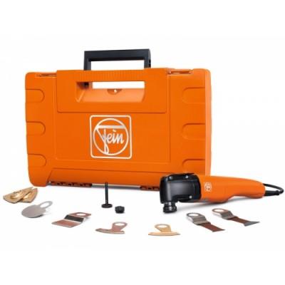 Профессиональный комплект FEIN 400 Вт для санации плитки и ванных комнат 7 236 36 53 01 0