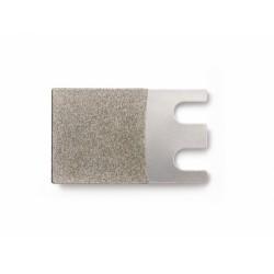 Алмазная шлифовальная вставка (20 мм), мелкая FEIN 6 37 06 013 02 8