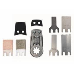 MiniCut и набор для опиловки FEIN 6 39 01 025 06 0