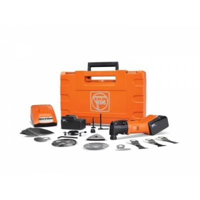 Профессиональный комплект для ремонта и замены окон AFSC 18 FEIN 7 136 01 51 01 0