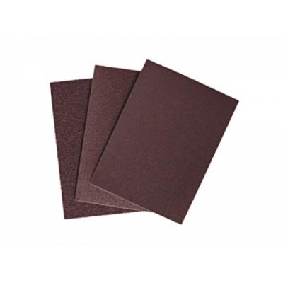 Шлифовальная бумага для профилешлифовальной оснастки K80 (25 шт.) FEIN 6 37 17 217 01 6