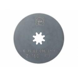 Пильное полотно из быстрорежущей стали, круговое, Ø 63 мм (5 шт.) FEIN 6 35 02 096 05 0