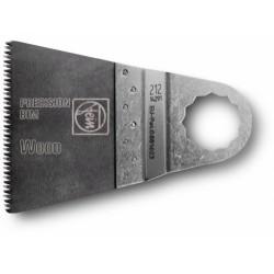 Высокоточное пильное полотно, модель 212, (5 шт.) FEIN E-Cut BIM 6 35 02 212 02 0