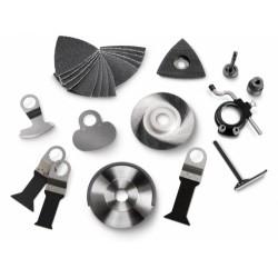 Комплект принадлежностей для ремонта и замены окон FEIN 6 39 03 167 67 0