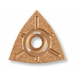Твердосплавный рашпиль треугольной формы FEIN 6 37 31 005 01 0