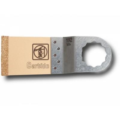 Пильное полотно с твердосплавными напайками E-Cut FEIN 6 35 02 192 01 0