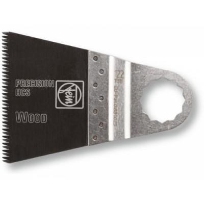 Высокоточное пильное полотно E-Cut, модель 122, 65 мм (25 шт.) FEIN 6 35 02 122 03 6