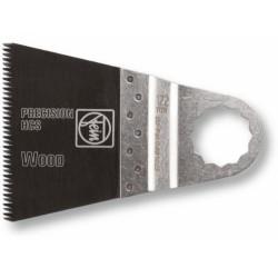 Высокоточное пильное полотно E-Cut, модель 122, 65 мм FEIN 6 35 02 122 01 4