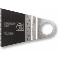 Высокоточное пильное полотно E-Cut, модель 136, 65 мм (5 шт.) FEIN 6 35 02 136 03 4