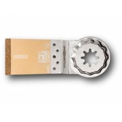 Пильное полотно с твердосплавными напайками FEIN E-Cut 6 35 02 191 21 0