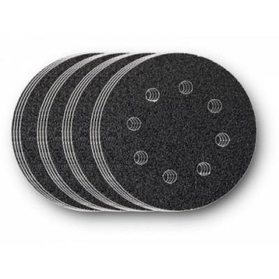 Набор дисков из абразивной шкурки, зерн. 60, 80, 120, 180 FEIN 6 37 17 227 01 0
