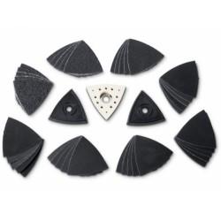 Шлифовальный набор по камню FEIN 6 38 06 129 06 7