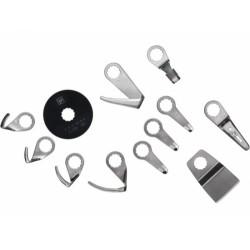 Комплект принадлежностей для авторемонтных мастерских FEIN 6 39 03 167 25 7