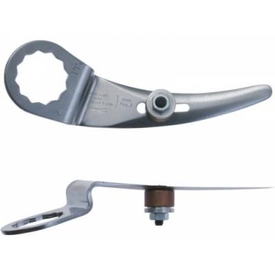 Изогнутый разрезной нож 32-46 мм (2 шт.) 6 39 03 195 01 0