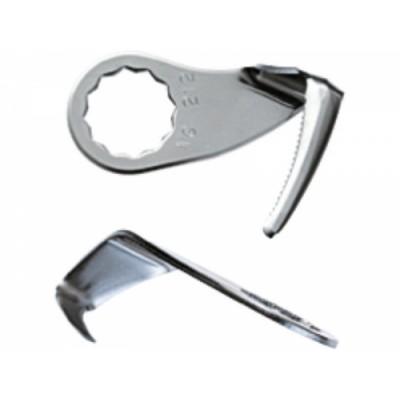 Нож U-образной формы, 38 мм, зубчатый, 2 шт. в упаковке FEIN 6 39 03 212 01 8